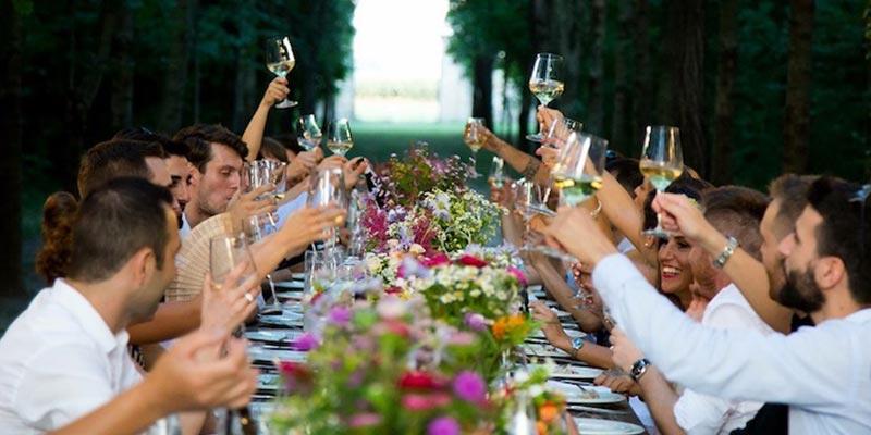 飲み会・ウェディング・披露宴