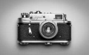 カメラ、写真撮影のイメージ