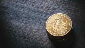 ビットコイン(Bitcoin)のイメージ