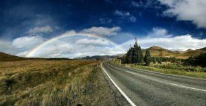 虹を見たいのならちょっとやそっとの雨は我慢