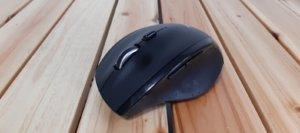 マットな質感が高級感を感じさせるロジクールのマウス「SE-M705」