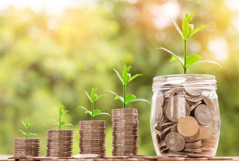 投資・資産運用で貯金を増やす